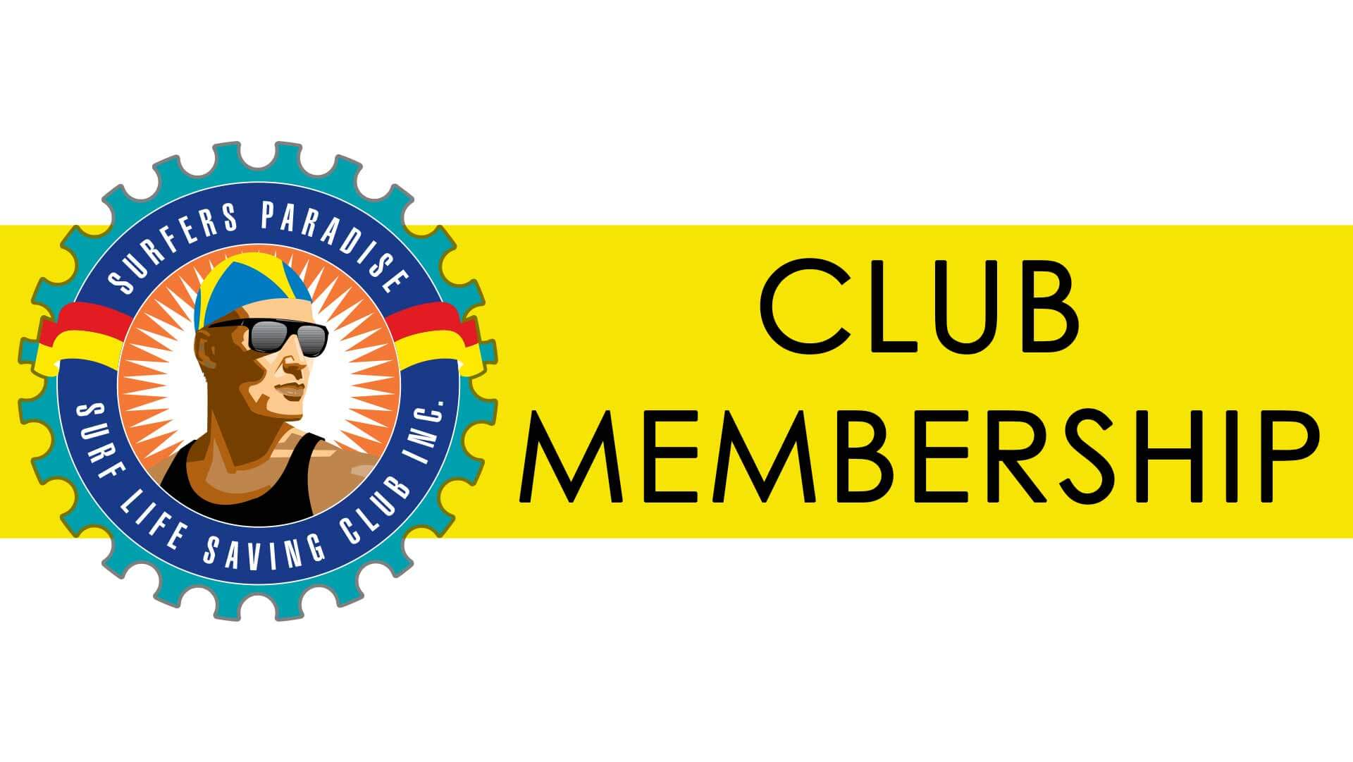 Surfers Paradise SLSC Club Membership